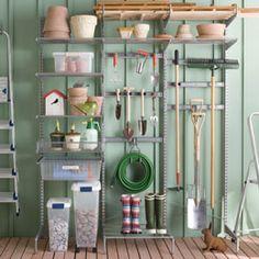 garden storage, garage organization, garden station, garden organic, garden organizing, garage shelving, garage addition, garden tool, dream gardens