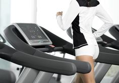 Tush-Toning Interval Workout on the Treadmill treadmil workout, interval workouts, interv workout, treadmill workouts, weight loss