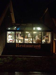 restaurant Vroeg Bunnik