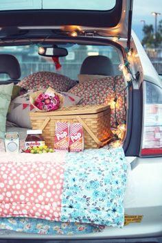 car picknick