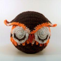 sleepi owli