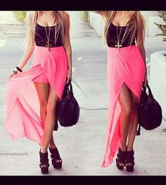 I like this outfit a lot!