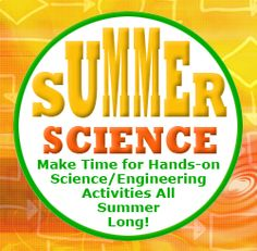 """""""Avoid the Summer Slide: Bring on the Family and Home Science Projects!"""": Summer break is a great time for hands-on family #science and #engineering! [Source: Science Buddies, http://www.sciencebuddies.org/blog/2013/06/avoid-the-summer-slide-bring-on-the-family-and-home-science-ideas.php?from=Pinterest] #STEM #familyscience #scienceproject #summerscience"""