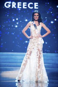 Miss Greece Universe