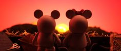 Blank: A Vinylmation Love Story Will Melt Your Heart | Disney Style