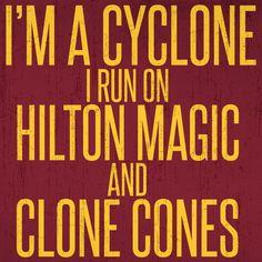 What is a Clone Cone?