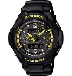 A review of the Casio GW 3500