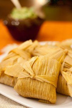 #vegetarian #tamales #recipes