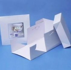 Cómo hacer cajas individuales para pasteles: http://artes.uncomo.com/articulo/como-hacer-cajas-individuales-para-pasteles-6992.html    #cupcake #pasteles #diy