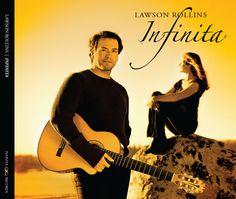 "Lawson Rollins - ""Infinita"" // Great album <3"