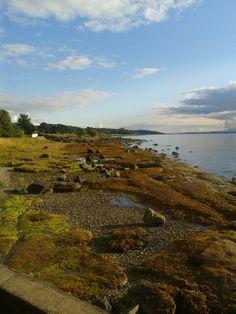 Holy loch Scotland 2013