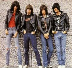 Culture Branding The Ramones...... CLICK THE IMAGE FOR MORE!!