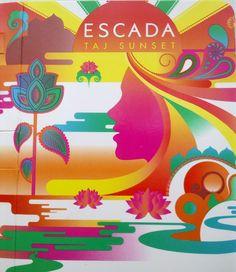 Perfume by Escada