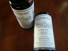 Fine Loose Tea  Biltmore Estates