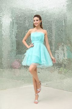 Sleeveless Sweet 16 Inverted Triangle Special Occasion Dress