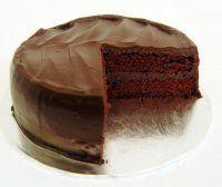 portillos chocolate cake <3. #yum