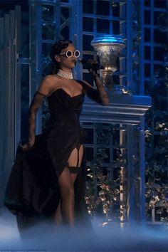 Bad Gal Rihanna