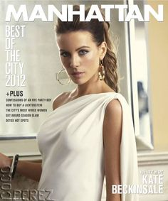 Kate Beckinsale - Gorgeous!