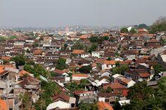 Semarang, Indonesia.