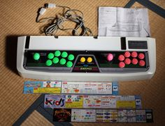 Looking for one of these wonderful Astro CIty stick for my Sega Saturn