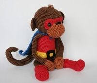 Super Monkey!