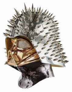 Heavy Metal Vader
