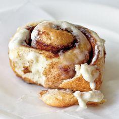 Cinnamon Rolls | CookingLight.com