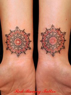 Don't normally like color tats but this is awesome