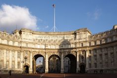 Armani to turn Admiralty Arch into luxury hotel