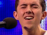 Boy's Emotional Audition Reveals his Love for a Friend - It Makes the Audience Cry ♥