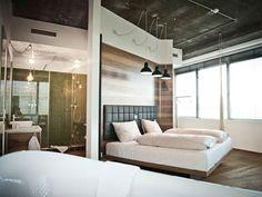 The Daniel Hotel, Vienna interior design, favorit place, architectur, daniel vienna, hotel daniel, space, daniel hotel, bedroom, hotels