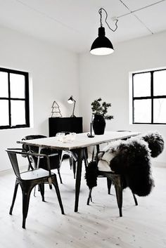 40 awesome scandinavian dining room designs 40 awesome scandinavian