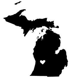 I heart Grand Rapids!