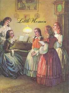 louisa may alcott, books, little women, christmas, favorit book, aunts, book covers, childhood, young girls