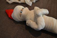 Mummy Elf