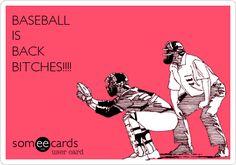 Baseball, y'all!