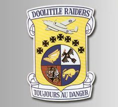 Doolittle Raiders Online