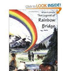 The Legend of Rainbow Bridge by William N. Britton
