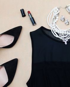 Simple Halloween Costumes: Holly Golightly