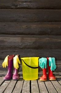 6 Great Ways to Organize Kids Chores