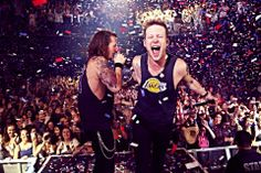 Tyler Hubbard and Brian Kelley | Florida Georgia Line