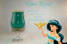 #Disney Cocktail #Recipes