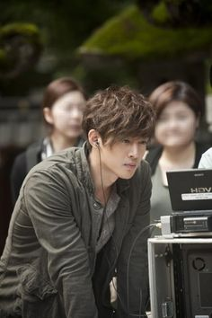 Japanese Network Airs 30 Minute Special Episode of City Conquest with Kim Hyun Joong