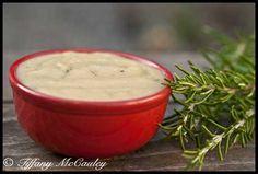 rosemary potato soup for the Crock pot