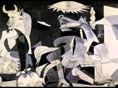 Arte Contemporáneo, pintura(Historia del Arte)