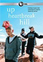 Up Heartbreak Hill | Thomas Martinez, Tamara Hardy, and Erica Scharf