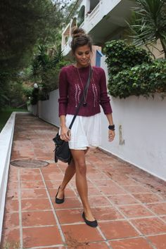 30 incredible fall outfit ideas