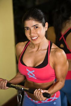 Best Biceps Workout Women Can Do
