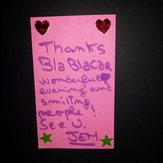 "@Blabla Car's photo: ""Some love from our members #BlaBlaDrink"""