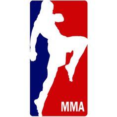 The MMA logo